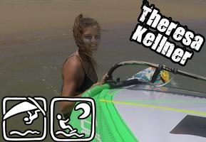 Theresa Kellner