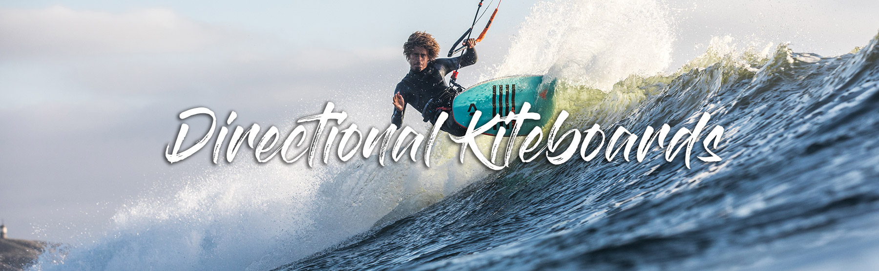Directional Kiteboards